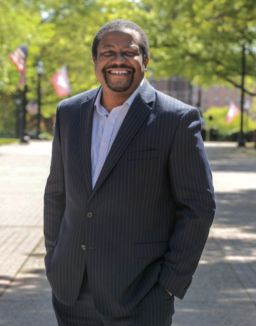 William Generett, Jr. '89: Driven by his passion for equality, William Generett Brings Communities Together