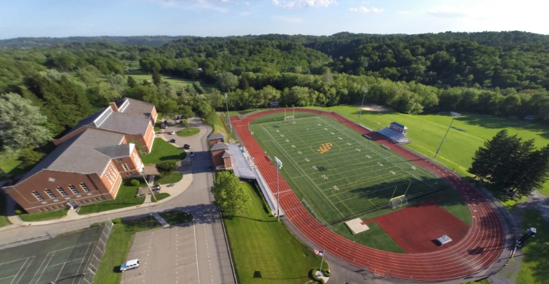 SSA Athletic Complex