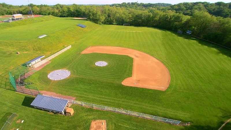Beckwith Baseball Field