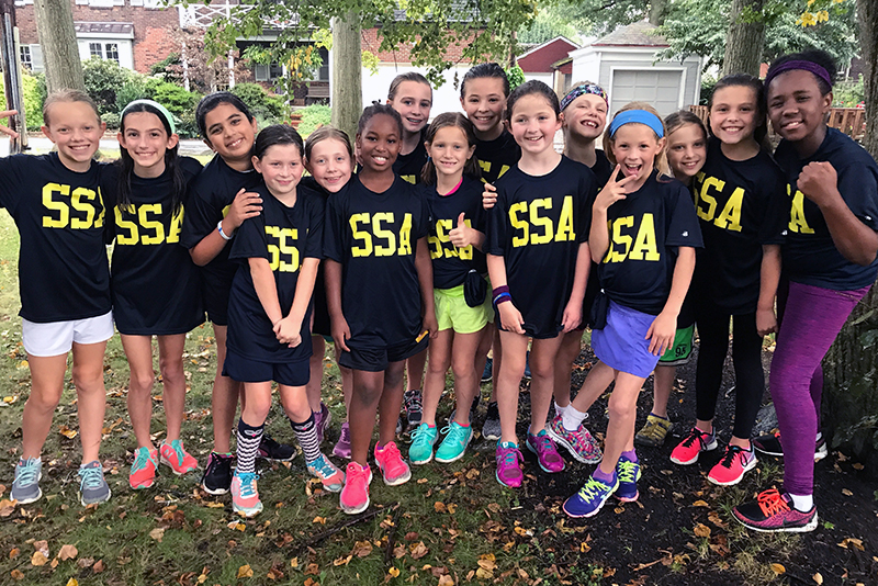 JS-CDS Cross Country