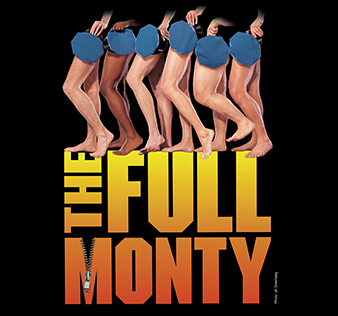 The Full Monty show logo