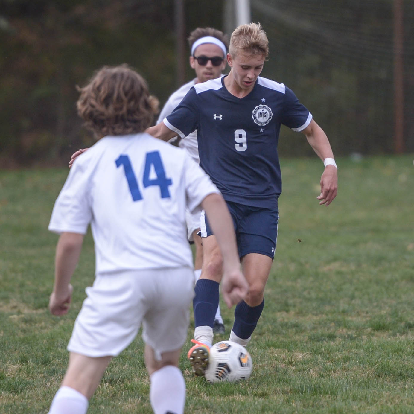 Photo of SSA boys soccer player Max Farner