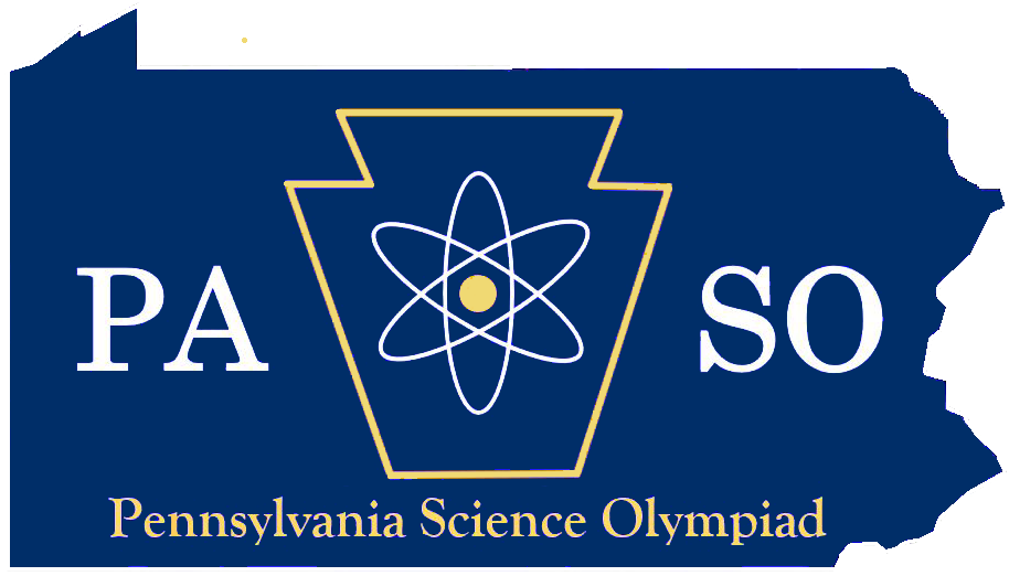 PA Science Olympiad Logo
