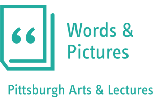Words & Pictures logo