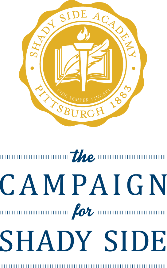 The Campaign for Shady Side logo