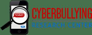 Cyberbullying Research Center logo