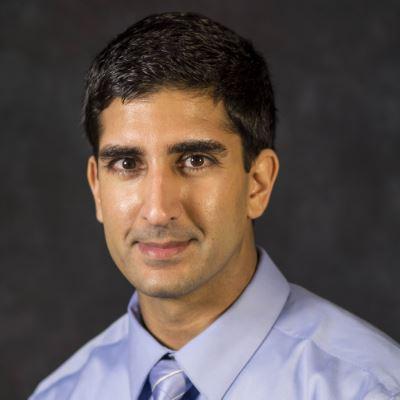 Dr. Sameer Hinduja